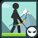 Stickman Archer 2 by Stickman Indie