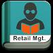 Learn Retail Management Offline by Free Tutorials