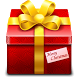 Santa Claus Live Wallpaper HD by Veintidos Apps