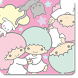 SANRIO CHARACTERS Theme122 by Imagineer Co.,Ltd.