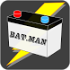 Battery Sensor monitor BAT.MAN by Suntechno