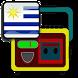 Radio de Uruguay Online Gratis by OrtCal