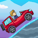 Hill Racing Car Climb by FREE GAME DAHKA