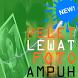 Pelet Lewat Foto Super Ampuh by Cinta Islami