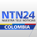 NTN24 Colombia by CIMACAST
