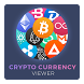 Crypto Currencies Viewer : Watch Currencies market by FahrenBYTE