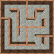 3D classic maze runner by Little Kiwi Linguist