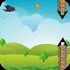 Birdy Flapp by GeekSpeed