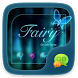 (FREE) GO SMS PRO FAIRY THEME by ZT.art