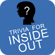 Trivia & Quiz For Inside Out by Jib Jab Apps