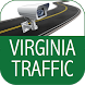Virginia Traffic Cameras Live by Leisure Apps LLC