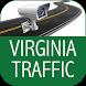 Virginia Traffic Cameras Live by Leisure Apps LLC