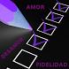 Test de Amor y Desamor by KamalApps - Aplicaciones Bíblicas y Radios Gratis