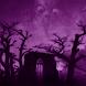 Dark Pink Fog Mystery Theme by graphicWrath