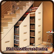Staircase Storage Designs by Colliyoyo