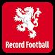 Daily Record Football by Trinity Mirror