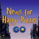 News for Harry Potter GO by xappe