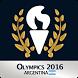Juegos Olímpicos Rio 2016: ARG by Sports!