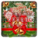 Happy Merry Christmas Keyboard Theme by My Lovely Android Themes 2018