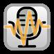Audio Record Service by suzukiz