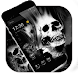 Skull Punk Theme by Cool Theme Love