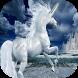 Unicorn Live Wallpaper by Revenge Solution