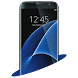 Launcher - Galaxy S7 Edge by SOFIT