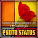 Photo Status by appsdokan