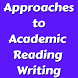 Approaches to Academic Reading and Writing by SAM Apps