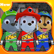 Paw Ranger Patrol Alien Shoot by Paw Poof Games