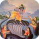 Krishna Chalisa by App Teri