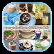 Resep Minuman Ala Cafe Praktis by Berkah Kreatif Studio
