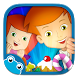 Hansel and Gretel - Kids tale by Chocolapps