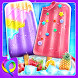 Ice Popsicles Maker - Summer Frozen Food Maker