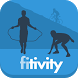 GP15X Cross Variance Training by Fitivity