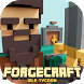 ForgeCraft - Idle Tycoon by Robert Grzybek RSG