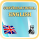 Learning English Conversation by Golden-Services