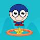 Super Hero Hop Kids Game by HHH Development