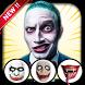 Joker Mask Photo Editor by Lamela Apps