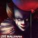 Fanart Pennywise - Live Wallpaper by King Tube Inc.