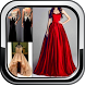 Girl Latest Long Dress Fashion Idea Design Gallery by Prangel Technology