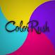 Color Rush - Arcade by Streak Studios
