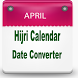 Hijri-Gregorian Date&Converter by Nermo