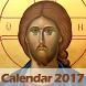 Calendar Greco-Catolic 2016 by Catholica.ro