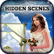 Hidden Scenes - The Bride by Difference Games LLC