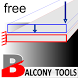 Balcony Tools Free by MobeaSoftware