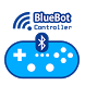 BlueBot Controller by sathittham