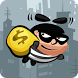Flappy Bandit by Breeze Mobile Marketing SRL