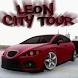 Leon City Tour 3d by Sports Games Store
