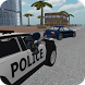 Police Chasing Thiefs by Miami Games